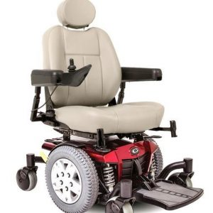 jazzy 623 power chair